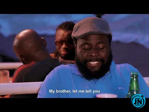 Lasisi Elenu Comedy Series - Mama And Papa Godspower - The Biggest Risk Taker